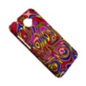 Abstract Shimmering Multicolor Swirly HTC Desire 601 Hardshell Case View5