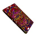 Abstract Shimmering Multicolor Swirly Kindle Fire HDX 8.9  Hardshell Case View5