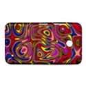 Abstract Shimmering Multicolor Swirly Nokia Lumia 630 View1