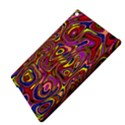 Abstract Shimmering Multicolor Swirly iPad Air 2 Hardshell Cases View4