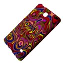 Abstract Shimmering Multicolor Swirly Samsung Galaxy Tab 4 (7 ) Hardshell Case  View4