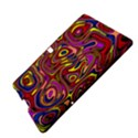 Abstract Shimmering Multicolor Swirly Samsung Galaxy Tab S (10.5 ) Hardshell Case  View4