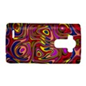 Abstract Shimmering Multicolor Swirly LG G4 Hardshell Case View1