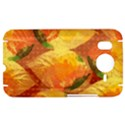 Fall Colors Leaves Pattern HTC Desire HD Hardshell Case  View1