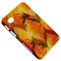 Fall Colors Leaves Pattern Samsung Galaxy Tab 7  P1000 Hardshell Case  View5