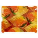 Fall Colors Leaves Pattern Apple iPad 3/4 Hardshell Case (Compatible with Smart Cover) View1
