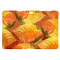 Fall Colors Leaves Pattern Samsung Galaxy Tab 10.1  P7500 Hardshell Case  View1