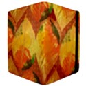 Fall Colors Leaves Pattern Apple iPad Mini Flip Case View4