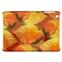 Fall Colors Leaves Pattern Apple iPad Mini Hardshell Case View1