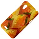 Fall Colors Leaves Pattern HTC Desire VT (T328T) Hardshell Case View4