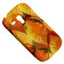 Fall Colors Leaves Pattern Samsung Galaxy S3 MINI I8190 Hardshell Case View5