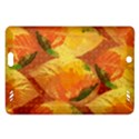 Fall Colors Leaves Pattern Amazon Kindle Fire HD (2013) Hardshell Case View1