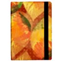 Fall Colors Leaves Pattern iPad Mini 2 Flip Cases View2