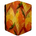 Fall Colors Leaves Pattern iPad Mini 2 Flip Cases View3