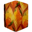 Fall Colors Leaves Pattern iPad Air Flip View3