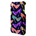 Colorful High Heels Pattern Apple iPhone 3G/3GS Hardshell Case View3