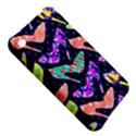 Colorful High Heels Pattern Apple iPhone 3G/3GS Hardshell Case View5