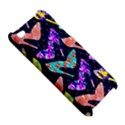 Colorful High Heels Pattern Apple iPod Touch 4 View5