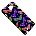 Colorful High Heels Pattern Samsung Galaxy Note 1 Hardshell Case View5
