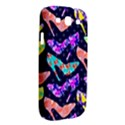 Colorful High Heels Pattern Samsung Galaxy S III Hardshell Case  View2
