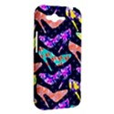Colorful High Heels Pattern HTC Rhyme View2