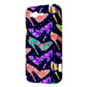 Colorful High Heels Pattern HTC Rhyme View3