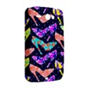 Colorful High Heels Pattern HTC ChaCha / HTC Status Hardshell Case  View2