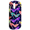 Colorful High Heels Pattern HTC Amaze 4G Hardshell Case  View2