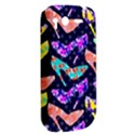 Colorful High Heels Pattern HTC Desire S Hardshell Case View2