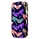 Colorful High Heels Pattern HTC Desire S Hardshell Case View3