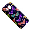 Colorful High Heels Pattern HTC Desire HD Hardshell Case  View5