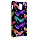 Colorful High Heels Pattern Samsung Infuse 4G Hardshell Case  View2