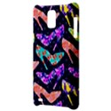 Colorful High Heels Pattern Samsung Infuse 4G Hardshell Case  View3
