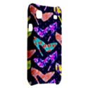 Colorful High Heels Pattern Samsung Galaxy S i9000 Hardshell Case  View2