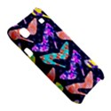 Colorful High Heels Pattern Samsung Galaxy S i9000 Hardshell Case  View5