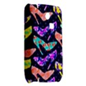 Colorful High Heels Pattern Samsung S3350 Hardshell Case View2