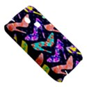 Colorful High Heels Pattern Samsung S3350 Hardshell Case View5