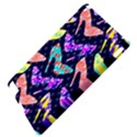 Colorful High Heels Pattern Apple iPad 2 Hardshell Case View4
