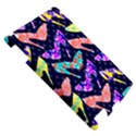 Colorful High Heels Pattern Apple iPad 2 Hardshell Case View5