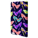 Colorful High Heels Pattern Apple iPad 3/4 Hardshell Case View3