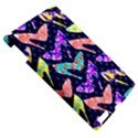 Colorful High Heels Pattern Apple iPad 3/4 Hardshell Case View5