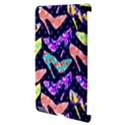 Colorful High Heels Pattern Apple iPad 3/4 Hardshell Case (Compatible with Smart Cover) View3
