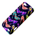 Colorful High Heels Pattern HTC One V Hardshell Case View4