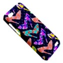 Colorful High Heels Pattern HTC One V Hardshell Case View5