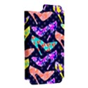 Colorful High Heels Pattern Apple iPhone 5 Hardshell Case (PC+Silicone) View2