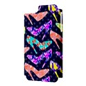Colorful High Heels Pattern Apple iPhone 5 Hardshell Case (PC+Silicone) View3
