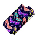 Colorful High Heels Pattern Apple iPhone 5 Hardshell Case (PC+Silicone) View4