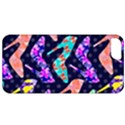 Colorful High Heels Pattern Apple iPhone 5 Classic Hardshell Case View1