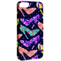 Colorful High Heels Pattern Apple iPhone 5 Classic Hardshell Case View2