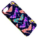 Colorful High Heels Pattern Apple iPhone 5 Classic Hardshell Case View5